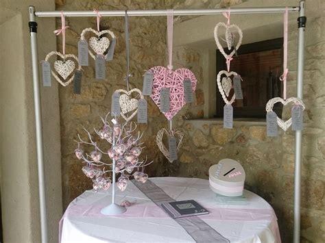 plan de table coeur le de anyflowers anyflowers fr
