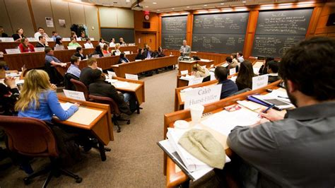 Harvard Mba Classes Outside Business School by Want To Find The Next Big Startup Try These Top