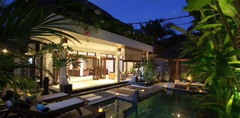villa kipas luxury private bali villas  bedroom villas