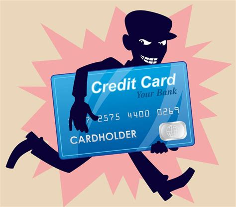 how do thieves make credit cards credit card scams an upward trend escan