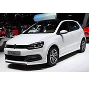 Automotiveblogz Volkswagen Polo TSI R Line Geneva 2014 Photos