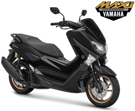 Yamaha Aerox Type S Version Blue Mate Color Jakarta nmax 155 abs