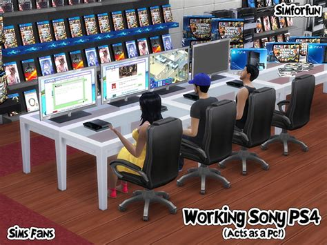 The Sims 4 Ps4 By Butikgames working ps4 plus led tv pc by sim4fun at sims fans