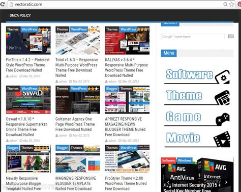 theme wordpress video youtube free pinthis v 1 4 2 pinterest style wordpress theme free