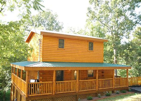 Dipping Cabin Pigeon Forge by Dippin 261 2 Bedrooms In Pigeon Forge Cabin Rental