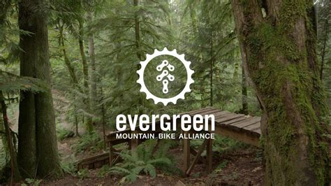 Evergreen Mba by Ales Trails With Evergreen Mt Bike Alliance Savor