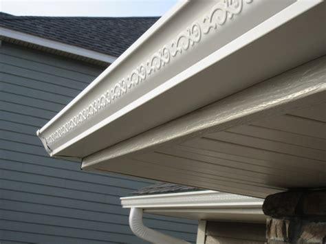 aluminum gutters seamless gutter installation in mn 1 company