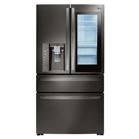 Door Refrigerator by Lg Electronics 30 Cu Ft 4 Door Door Refrigerator
