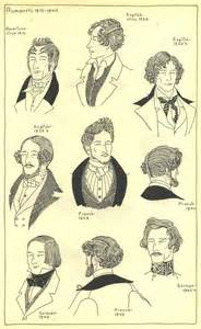 vigina hair history styles 250 best images about men s fashion 1830s on pinterest
