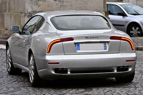 Maserati 3200 Gt by Maserati 3200 Gt Futur Collector Le Atome Auto