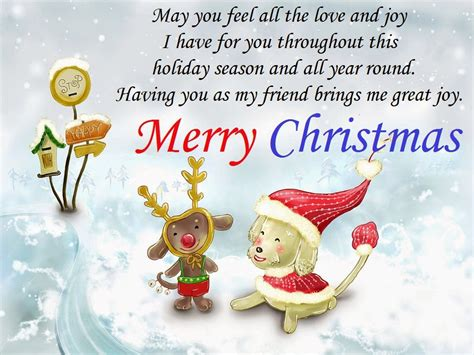 best merry christmas wishes messages for friends and