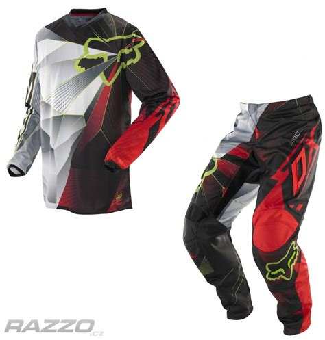 kids fox motocross gear 2014 fox mx anthem 180 hc kids youth motocross gear male