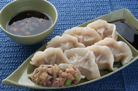 new year recipes dumplings food dumplings image