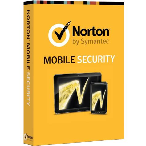 norton mobile key norton mobile security 1 year 1 device global