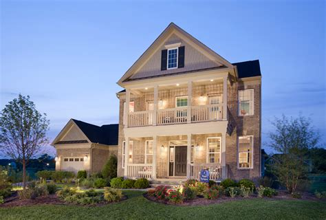 the sonterra is a luxurious toll brothers home design available at elgin il new homes for sale bowes creek country club