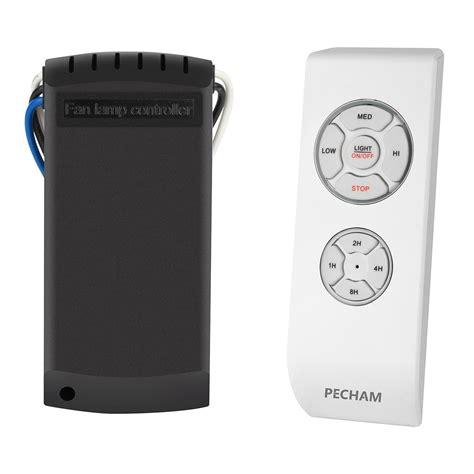 universal fan remote app universal remote control for ceiling fan kit