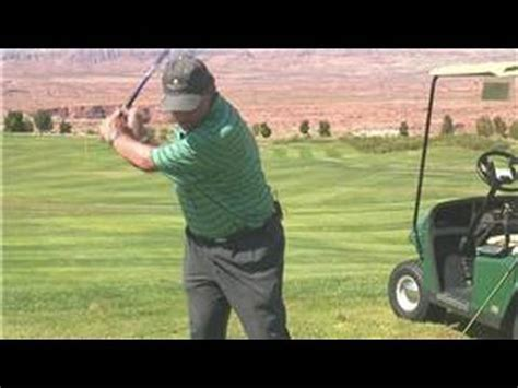how to start the golf swing golf swing mechanics how to start a golf swing youtube