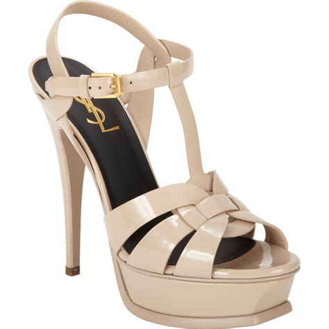laurent tribute sandal laurent s tribute sandals and the tribtoo
