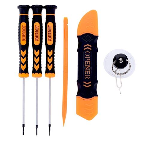 Aliexpress Buy 1set 10 In 1 Spudger Mobile Cell aliexpress buy 7 in 1 professional spudger pry
