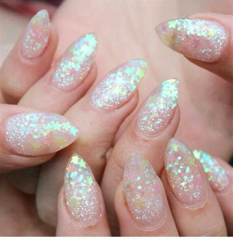 All Nail by Glittered Nails With Nails And