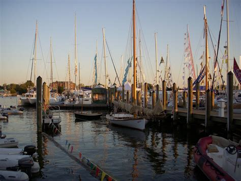 sail boat show paintings and illustrations morgaine at the annapolis