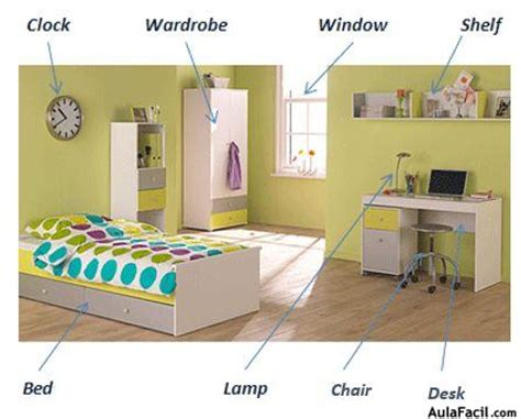 what do you have in your bedroom curso gratis de ingl 233 s infantil i what do you have in