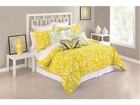 yellow bedroom set making beautiful bedroom ideas yellow and grey