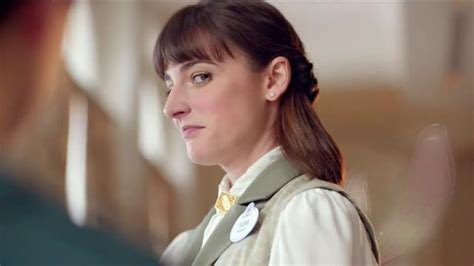 disney commercial actress flora walt disney world tv spot more magical ispot tv