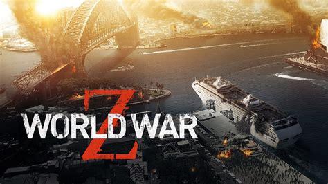 film gratis world war z guerra mundial z asedio zombie fondos de pantalla