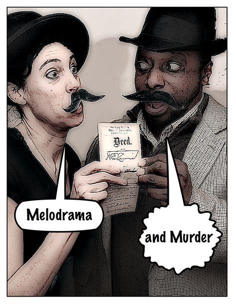 A mini history on the mis maligned melodrama   rabble.ca