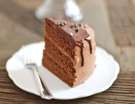 healthy chocolate therapy cake desserts with benefits