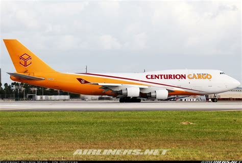 boeing 747 412 bdsf centurion air cargo aviation photo 4122459 airliners net