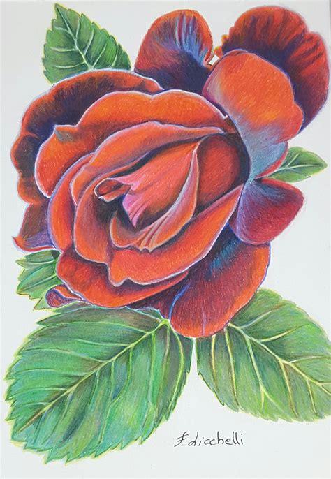 fiori disegnati a matita disegni fiori a matita ir93 187 regardsdefemmes