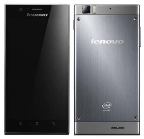 Lenovo K900 Lenovo K900 Gallery Images Features Specifications Overview Jcyberinux