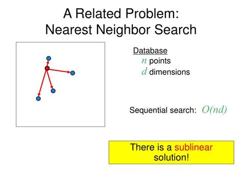 pattern recognition applications ppt ppt approximate nearest subspace search with