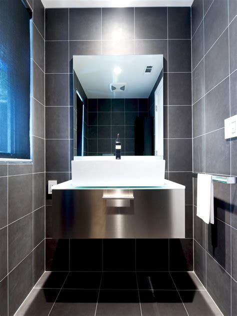 bold bathroom tile designs hgtvs decorating design