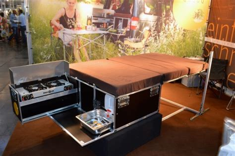 cer trailer kitchen ideas 20 something small portable cers for backwoods living