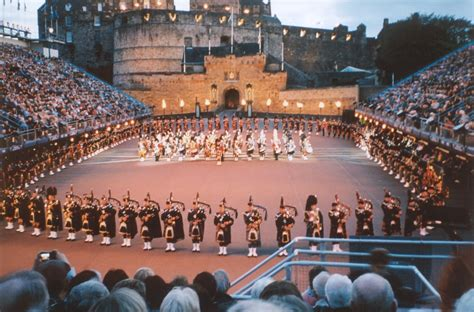 edinburgh military tattoo royal 4 26 aug edinburgh festival cing