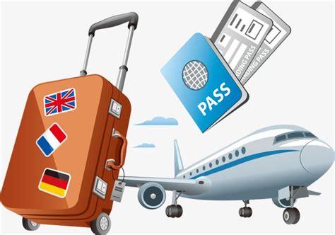 travel clip vector foreign travel passport travel clipart passport