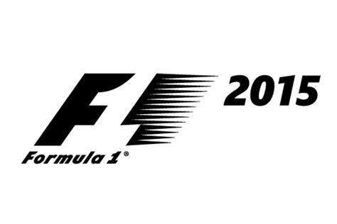 formula 1 logo meaning ceonato f1 2015