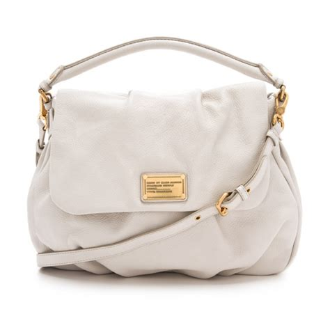 white leather purse white leather handbag