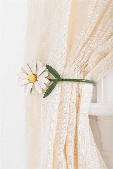 curtain tie backs urban outfitters plum bow daisy curtain tie back urban outfitters