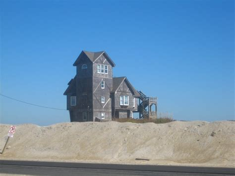 Nights In Rodanthe House by Panoramio Photo Of Nights In Rodanthe House 1 2008