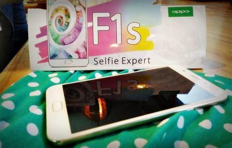 Baterai Tanam Oppo F1s oppo f1s selfie bisa tingkatkan kebahagiaan nchiehanie
