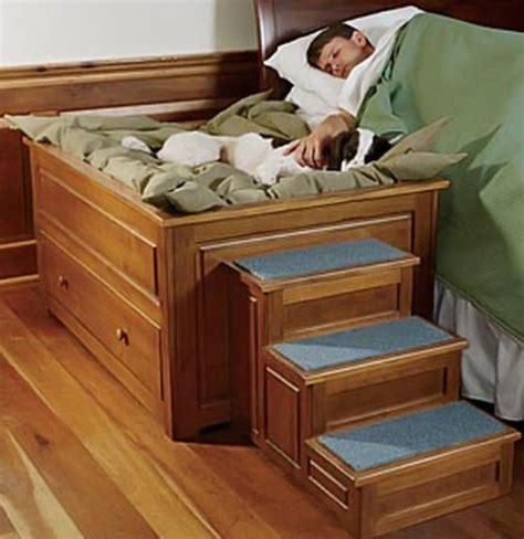 comment fabriquer un lit pour chien facile papy truc