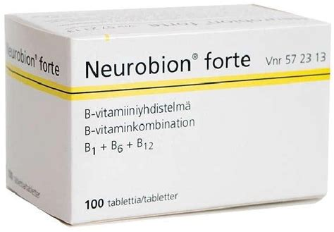Neurobion Forte 10 Tablet न य र ब य न फ र ट ट बल ट neurobion forte tablet in