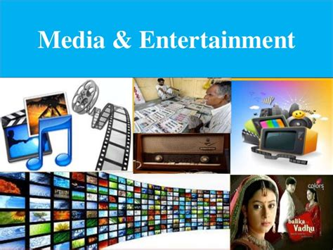 Mba Programs With Media Treks Entertainment by Mba Guide Presentation