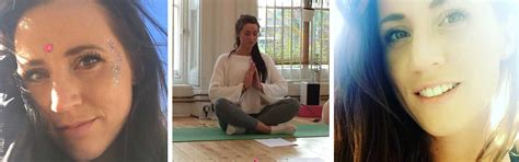 lily howarth yoga instructor ph wellbeing centre burnley