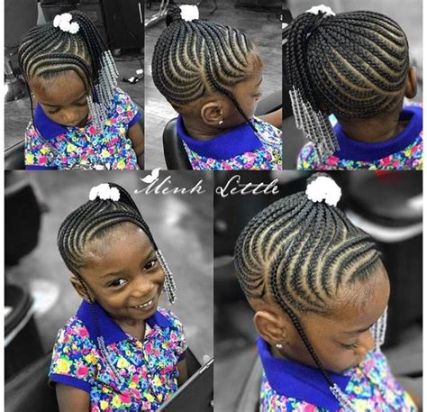 ponytail hairstyles for 8 year olds 25 best ideas about toddler braids on pinterest