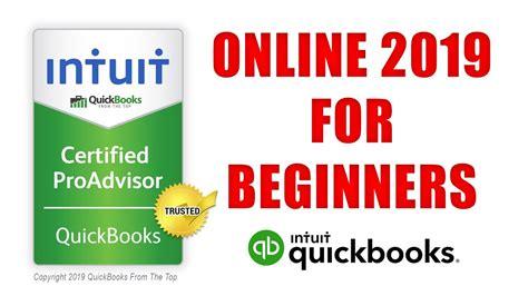quickbooks   tutorial  beginners  certified proadvisor youtube